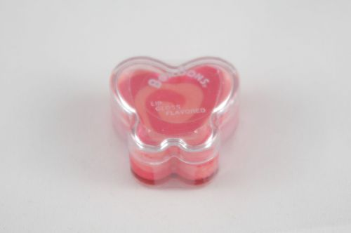 BonBons lipgloss butterfly Orange Mango