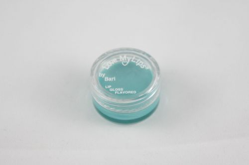 Love My Lips flavoured lip gloss Oh So Blue Berry