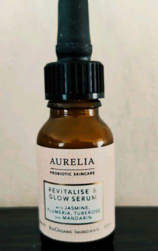 Aurelia Probiotic Skincare Revitalise en Glow Serum