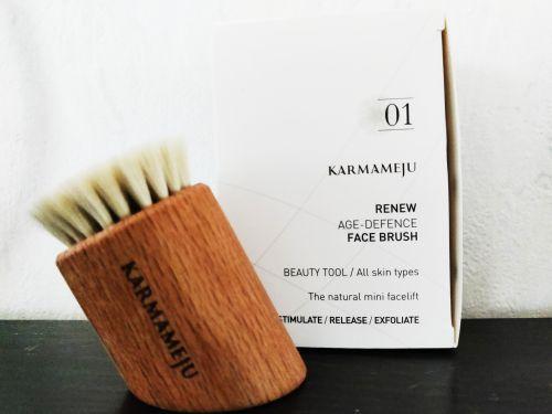 Karmameju  Renuw Face Brush