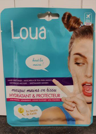 Loua Handmasker