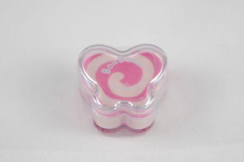 BonBons Lipgloss butterfly Bubble Gum