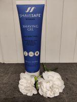 ShaveSafe Woman Shaving Gel