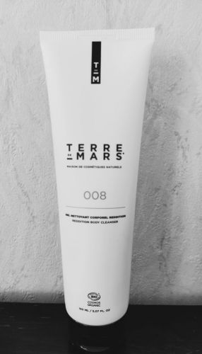 Terre de Mars 008 Reddition Body Cleanser