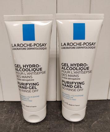 Desinfecterende Handgel La Roche-Posay