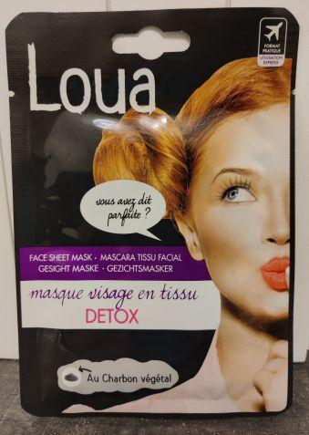 Loua Masker DETOX