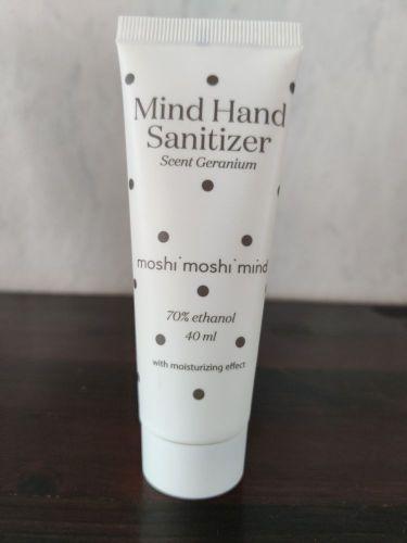 Moshi Moshi Mind Hand Sanitizer