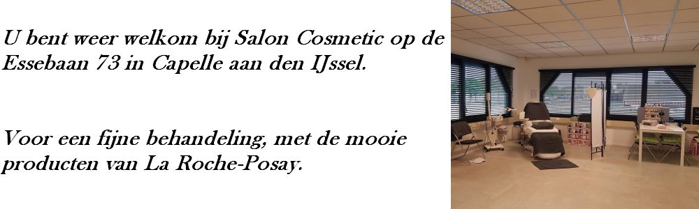 Salon Cosmetic in Capelle aan den IJssel